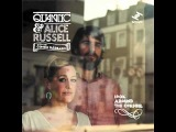Quantic &amp Alice Russell (feat The Combo Barbaro) - Travelling Song
