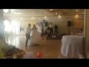 Свадебный танец! Иван и Раиса 14.05.2016
