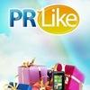 PR♥Like