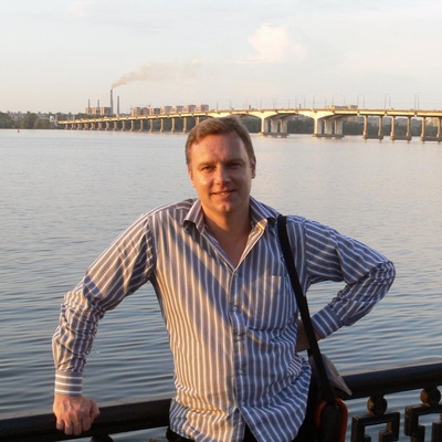Дмитрий Новиков, 18 апреля 1974, Днепропетровск, id108560232
