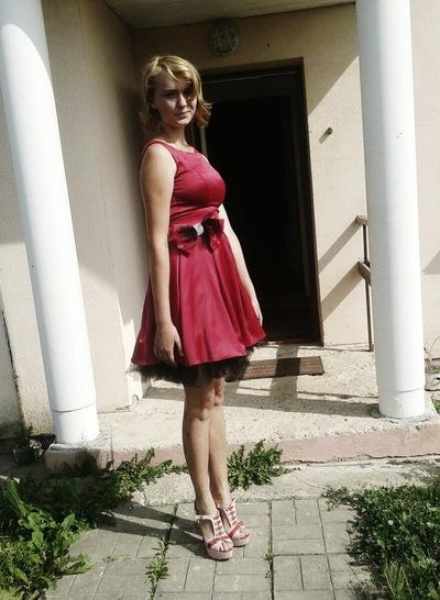 Настёна Пивоварчик, 19 апреля , Новогрудок, id107328646