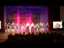 финал гала концерта Оренбург 2017