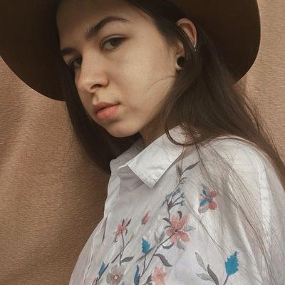 Саша Апалькова