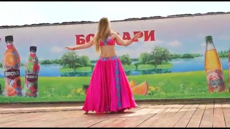 Восточные танцы Стелла