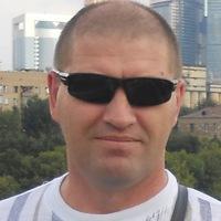 Анкета Сергей Кореньков