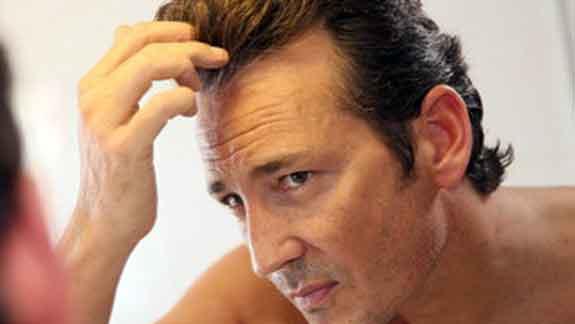 Миноксидил против выпадения волос