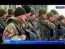 Отразить удар с Востока Украина проводит масштабную мобилизацию