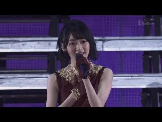 Nogizaka46 5th BIRTHDAY LIVE - DAY 3 [часть 2]