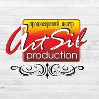 Логотип Продюсерский центр ArtSib production