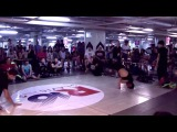 COMIX ZONE VS REFRESH | Only Refresh Cuts | Kids 3x3 Semifinal | R16 Slavic 2014