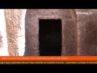 Найдена гробница ассирийского царя Абгара V Уккамы