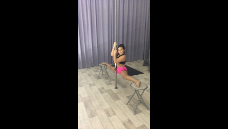 ФИШКА Школа танцев в Кошелеве! — Live