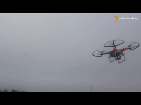 «Київ-2» показав свої безпілотники