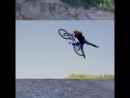 World's First Quadruple Tail Whip on A Mountain Bike