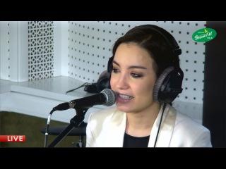 Виктория Дайнеко на радио Весна FM  ttps://vk.com/public53281593