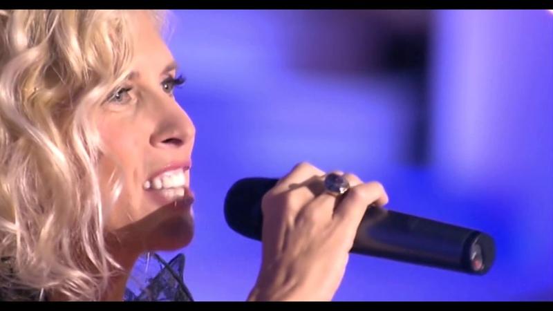 Алёна Свиридова - Будет так всегда. Субботний вечер 2012