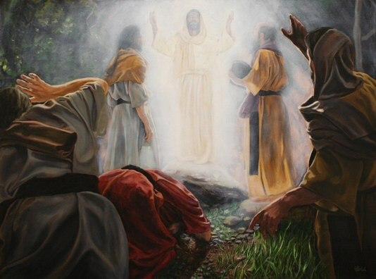 Les trois options pour faire naître le Christ dans notre coeur d'enfant de Dieu/ LNCaX-73jrM
