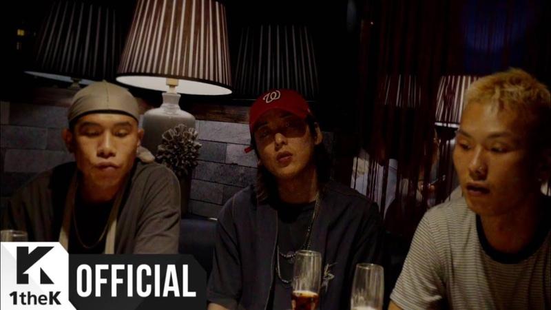 [MV] Louie(루이) (Geeks(긱스)) _ 最高 (Saiko) (Feat. KEMBETWA, Mckdaddy) [RFSK]