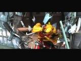 Прохождение игры Человек Паук 2 часть 3 Прыжок Пумы часть 1