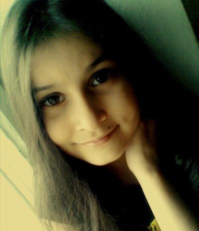 Анна Тегимбаева, 6 января , Мелитополь, id201292202