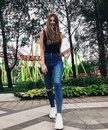 Алина Солопова фото #37
