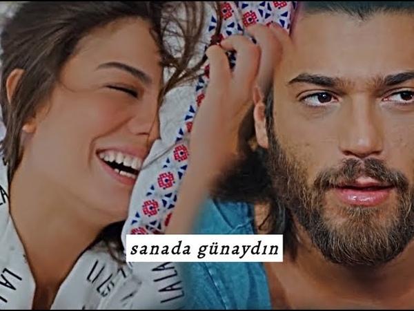 Özel video ● Sanem Can ● Sanada Günaydın