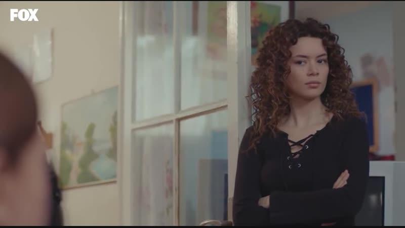 Ширин, если ты не придёшь, то ничем не будешь отличаться от убийцы., кадры из 19ч. сериала Женщина.