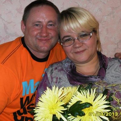 Александр-Ирина Чикирёвы, 2 августа 1996, Усть-Илимск, id166610753