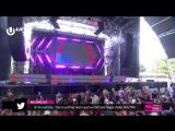 Maceo Plex @ Ultra Music Festival 2014, Miami