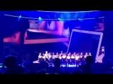 Детский хор поёт каверы на знаменитые песни