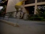 Ex Terrain - Chilled Out Urban Skateboarders