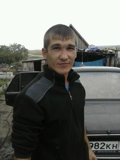 Ильшат Махмутьянов, 10 марта 1985, Санкт-Петербург, id189946900