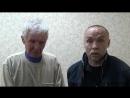 Обращение шахматистов к администрации Кузьмолово. Ланчиков и Семикоз