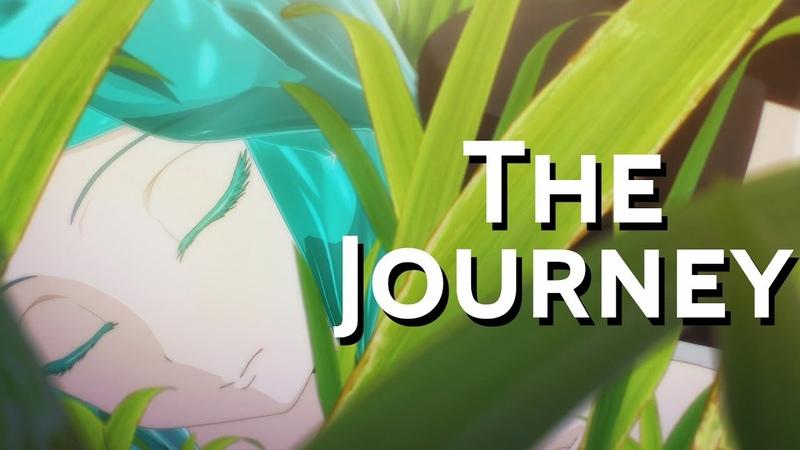 Houseki no Kuni AMV - The Journey