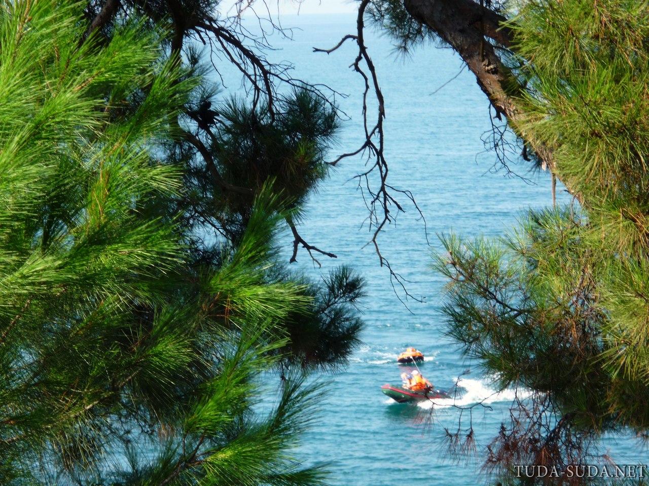 Дагомыс черное море