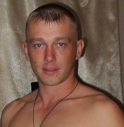 Алексей Симонец, 10 декабря 1983, id112717368