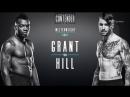 Dana White's Tuesday Night Contender Series S2E2 Dwight Grant vs Tyler Hill