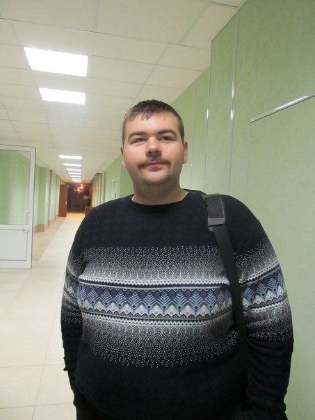 Димон Алдошин | Брянск