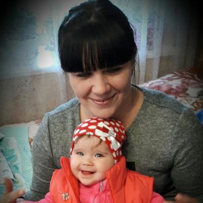 Наталья Ворохта-Нищета