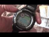 Посылка из Китая #54/Самая дешевая копия часов G-SHOCK