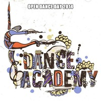 OPEN DANCE DAY 2014 в Академии танца