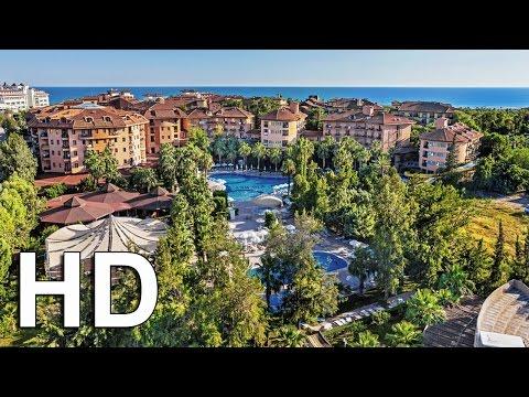 Max Holiday Hotels Stone Palace Side, Colakli, Türkei