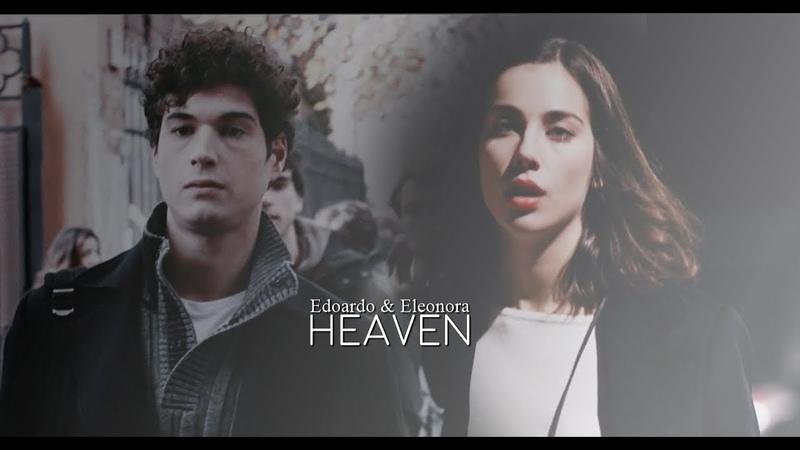 Edoardoeleonora | heaven. [skam italy]