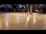 Javier Rodriguez e Fatima Vitale - Roma Saturno Dancing - 4