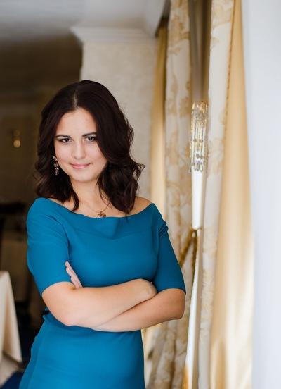 Мария Нижегородова