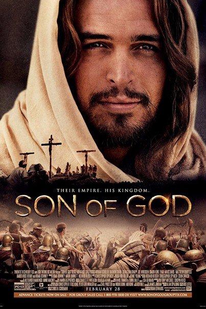 Пасхальная подборка невероятных фильмов о Иисусе Христе.