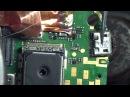 Nokia N86 отпало USB