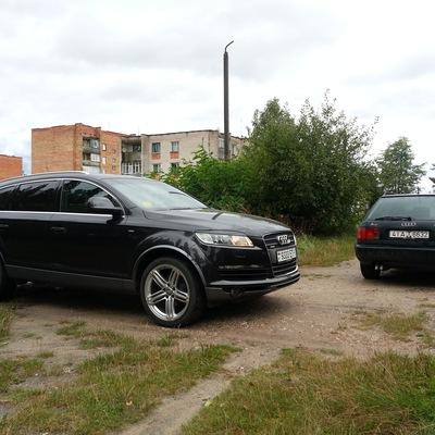 Сергей Цымбалист, 24 июня , Столин, id80152239
