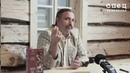 Дмитрий Володихин на Хуторе Захара Прилепина