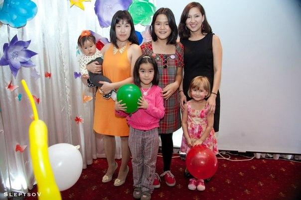 Ариадна Шмыт, Улан-Удэ - фото №9
